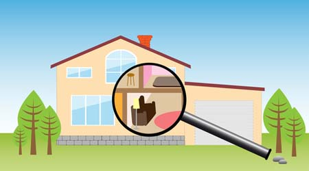 Home Inspection Part 1: Get Peace of Mind