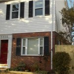 2230 Roanoke Drive, Alexandria VA 22306–Sold $224,900