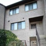 3806B Steppes Ct, Falls Church, VA 22041–Sold $298,000