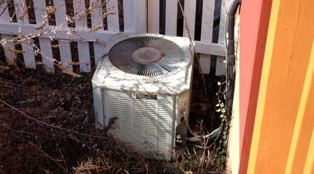 Home Inspection Part 4: HVAC is a Top Concern for Buyers and Sellers