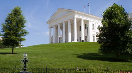 http://www.dreamstime.com/royalty-free-stock-image-virginia-capitol-building-image25056546