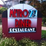 Diner 101: Metro 29 Gets it Right