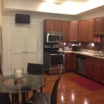 408 Kennedy St NW APT 302, Washington, DC 20011–Sold $235,000