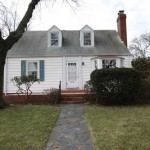 2916 Meadow Lane, Falls Church VA–Sold $455,100.