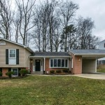 10207 Antietam Ave, Fairfax, VA 22030–Sold $575,000
