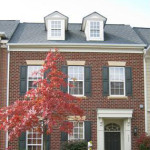 721 Belmont Bay Drive, Woodbridge, VA  22191–Sold $449,000