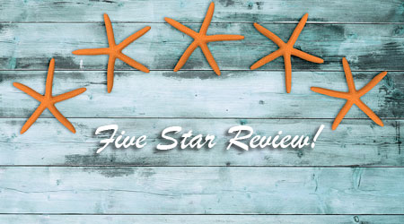 Five Star Review for DC Region Real Estate
