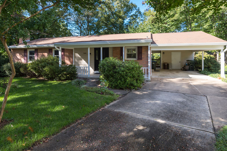 7100 Danford Place, Springfield –Sold $557,000